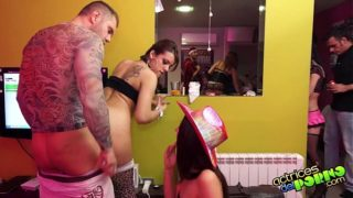 A day at Nacho Vidal's mansion