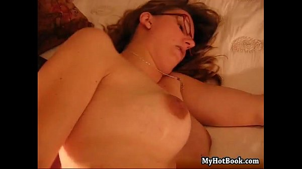 Mature hottie calls her lover to cum inside her and leave her satisfied